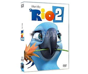 ANIMACIÓN Película en Dvd Rio 2. Género: Animación. TP