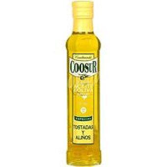 Coosur Aceite de oliva virgen extra ensaladas Botella 25 cl