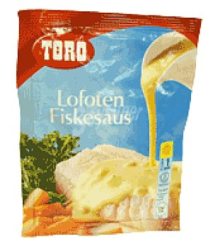 lofoten Salsa pescado Toro 44 g