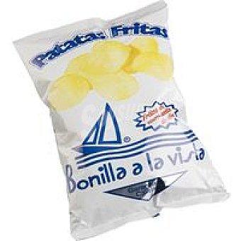 Bonilla Patatas con sal Bolsa 150 g