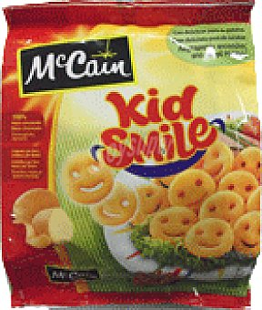 Mc Cain PATATA KID SMILE 600 GRS