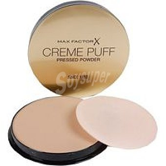 Max Factor Maquillaje Creme Puff 41 Pack 1 unid