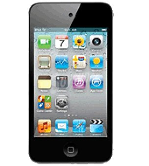 Appel Ipod touch 8GB 4ª generacion