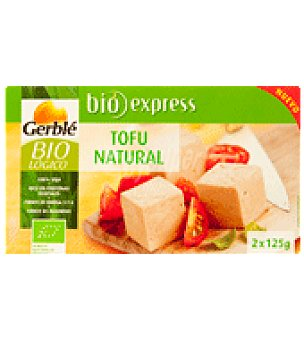 Gerble Tofu natural 250 g