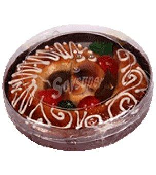 Anguila de Mazapán, nº 0 -yema- Pequeña Bandeja