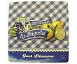 Yogur con sabor a limón Pack de 4 uds de 125 gr La Fageda