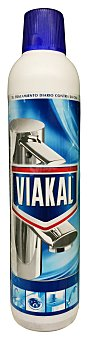 Viakal Limpiador antical gel Botella 625 cc