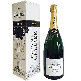 LALLIER Champagne Grand Cru brut magnum 1,5 l 1,5 l