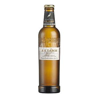 A.K. Damm Cerveza Botellín 33 cl