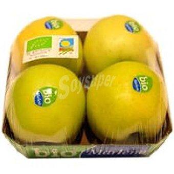 Manzana Golden ecológica Bandeja 600 g