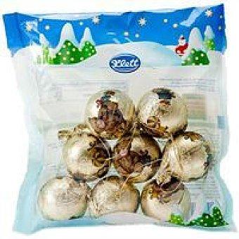Klett Bolas decoradas de Navidad bolsa 100 g