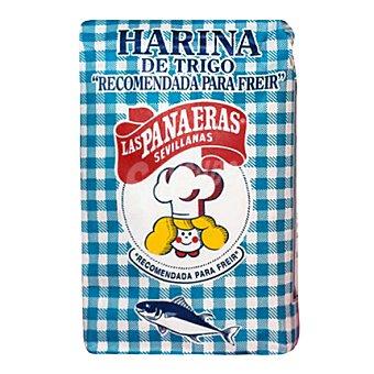 Las Sevillanas Harina de trigo especial para freir 1 kg