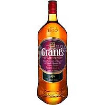 Grant's Whisky Botella 1,5 litros