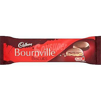 Cadbury Galletas con chocolate Paquete 130 g