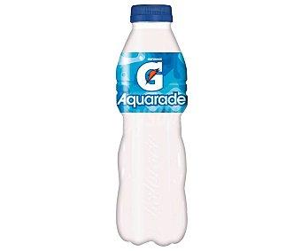 Aquarade Bebida isotónica de limón Botella de 50 centilitros
