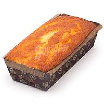 Eroski Plum cake de naranja 300 g
